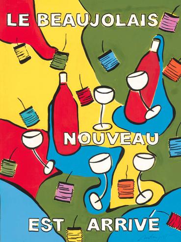 Beaujolais avond – Donderdagavond 15 november – Update foto's