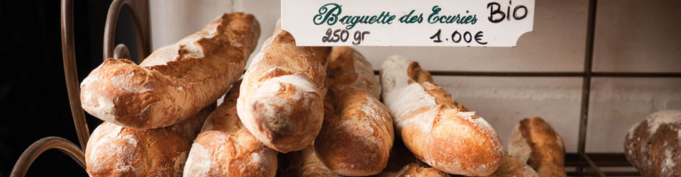 Slide Baguette