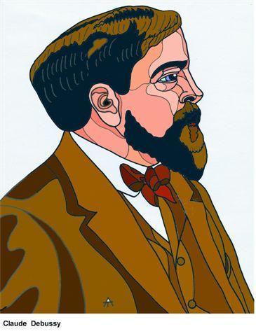 Debussy 150 jaar: lezing en concert.