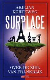 Lezing door Ariejan Korteweg (boek 'Surplace') Waarom kost het Frankrijk zoveel moeite te veranderen?