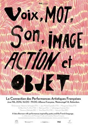 La Connection des Performances Artistiques Françaises