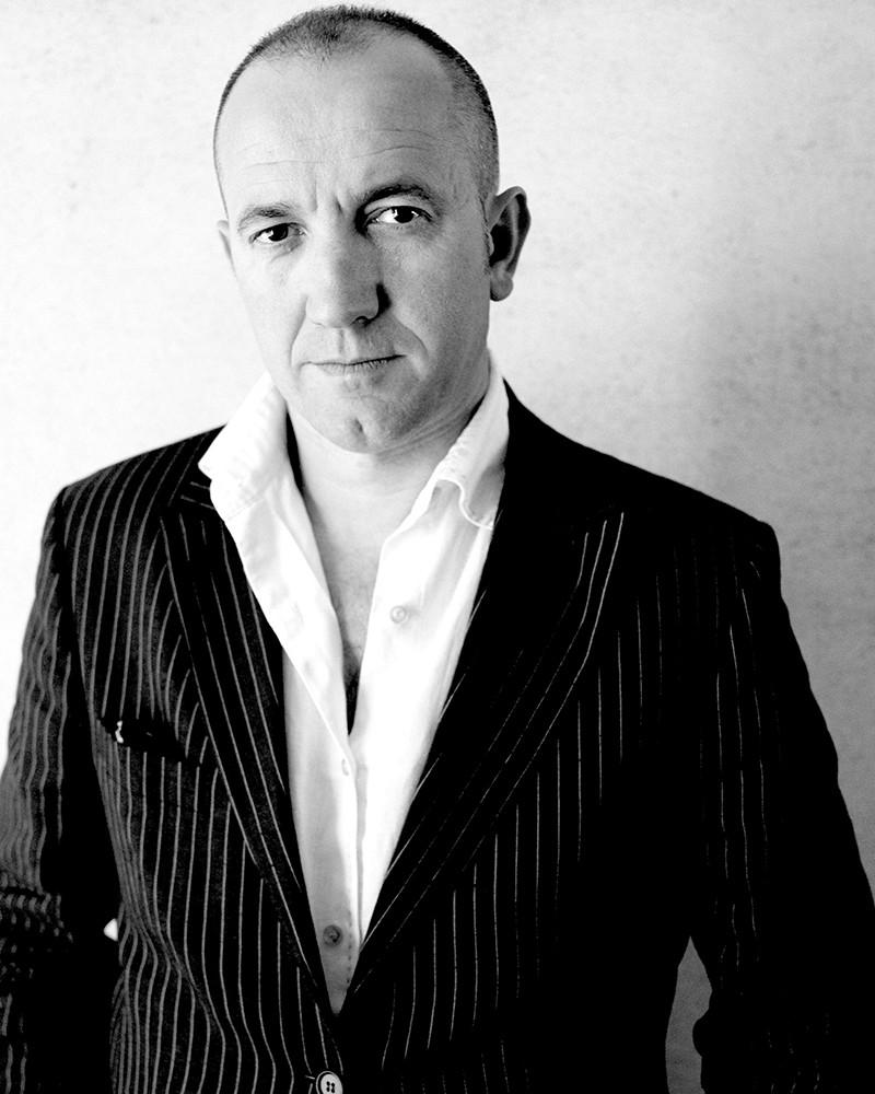 Terugblik op het interview met de Franse auteur Philippe Claudel van 15 september 2016
