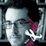 Jonathan Safran Foer @Boek&Meester