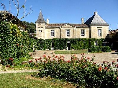 Wijnreis naar de bakermat van de wijn: BORDEAUX