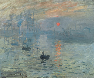 Binnenkort bij LantarenVenster de film I, Claude Monet van prijswinnend regisseur Phil Grabsky