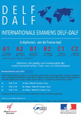 Flyer DELF_DALF_NL