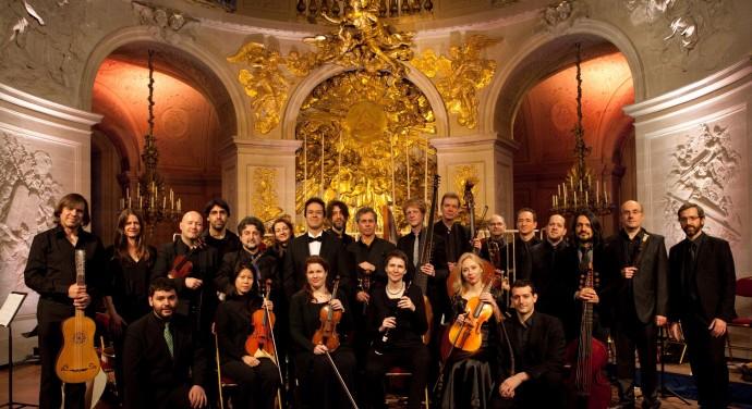 L'Orfeo van Monteverdi Griekse mythe meesterlijk verklankt