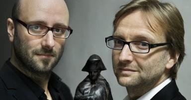"""Theatervoorstelling """"Napoleon: In de schaduw van de revolutie"""" met Bart van Loo"""