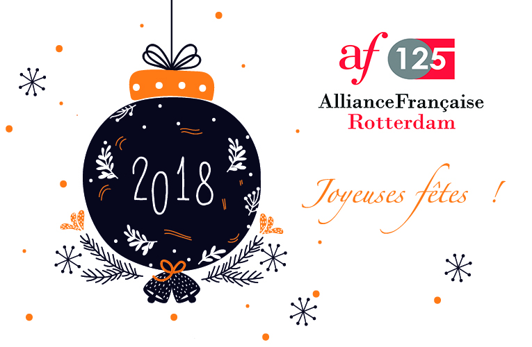 De laatste nieuwsbrief van de Alliance Française Rotterdam