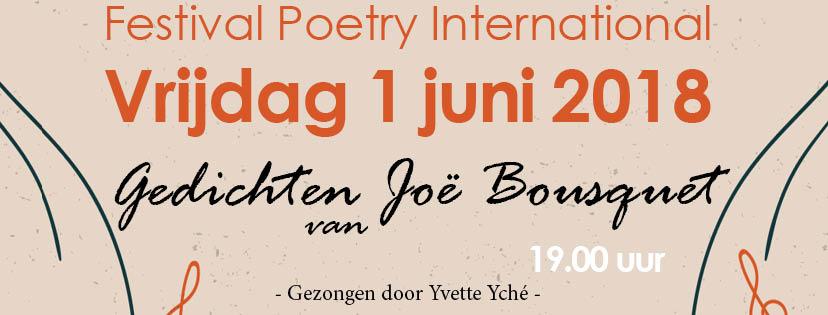Gedichten van Joë Bousquet