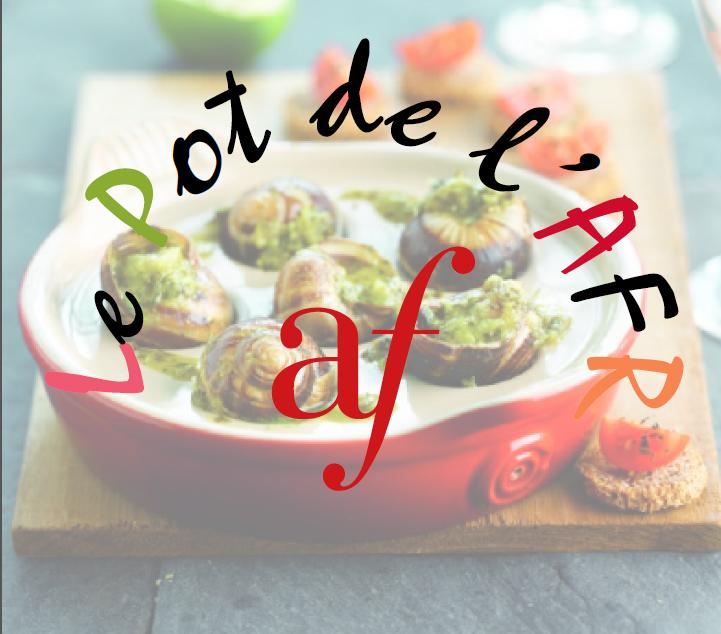 Le Pot de l'AFR 2018 : de Bourgondische keuken