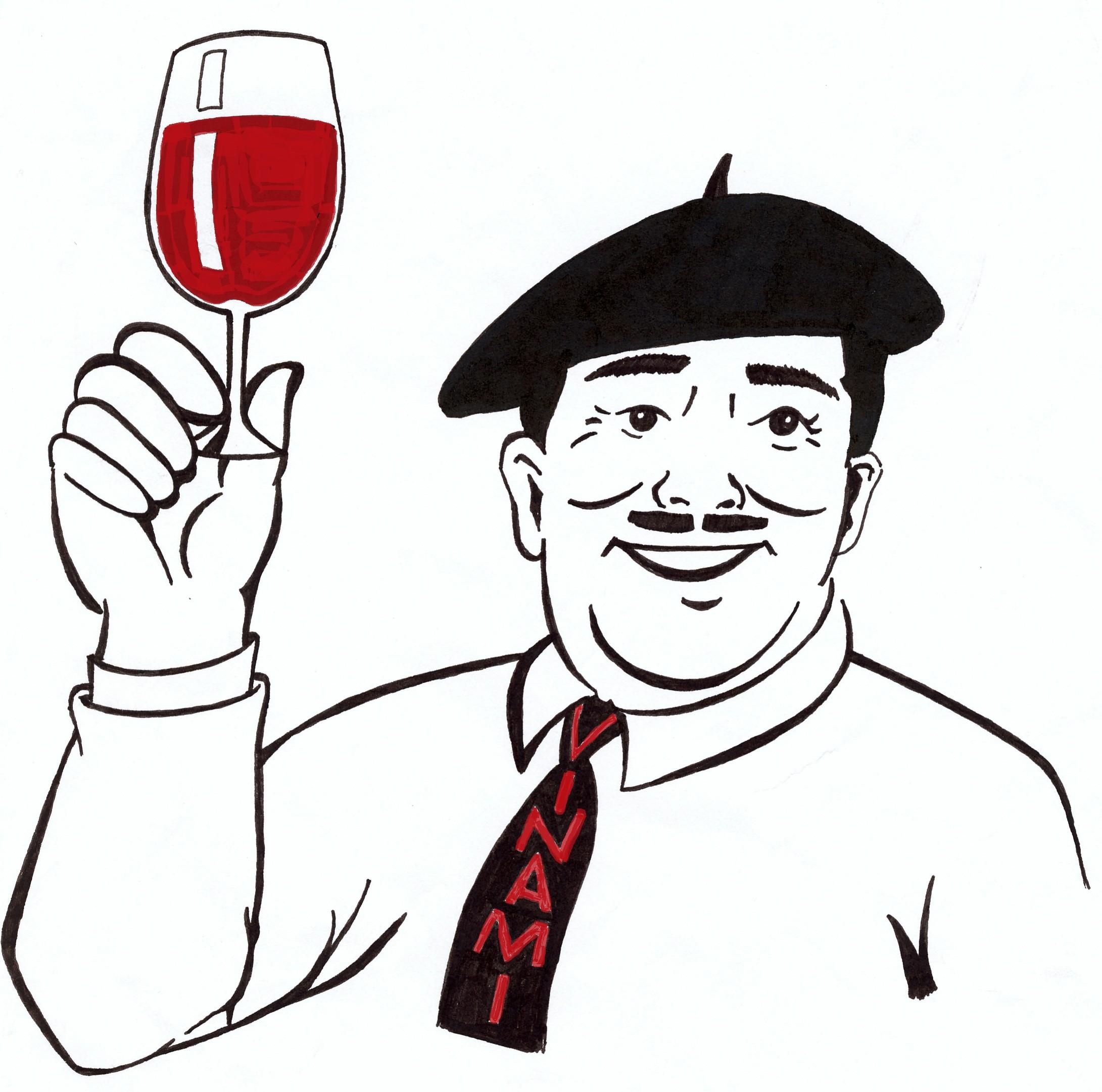 Masterclass avec 3 top producteurs de vins français