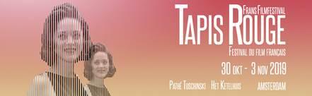 Festival du Film Français TAPIS ROUGE