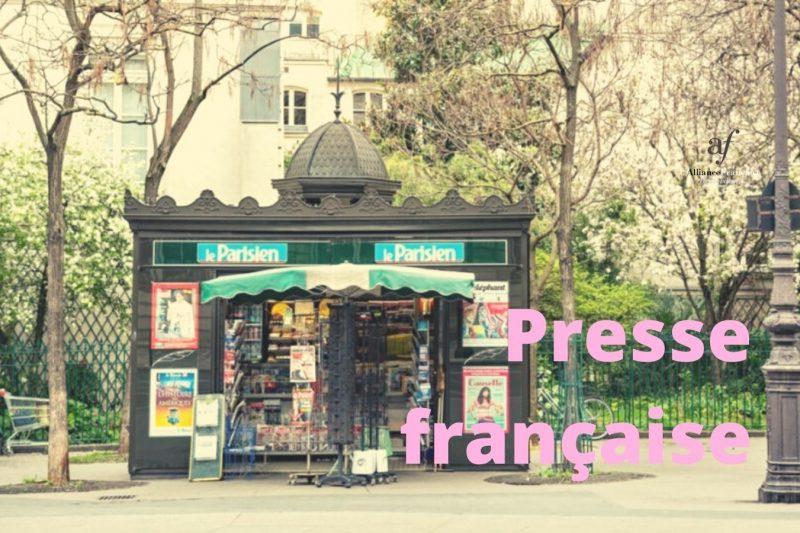 Presse française