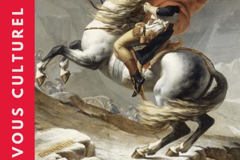 Rendez-vous mensuel culturel : le bicentenaire de Napoléon Bonaparte