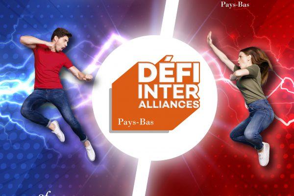 DEFI INTER-ALLIANCES DES PAYS-BAS