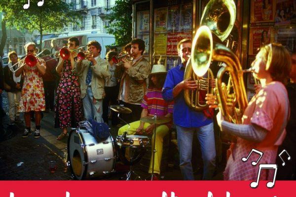 La fête de la musique, une festivité française incontournable