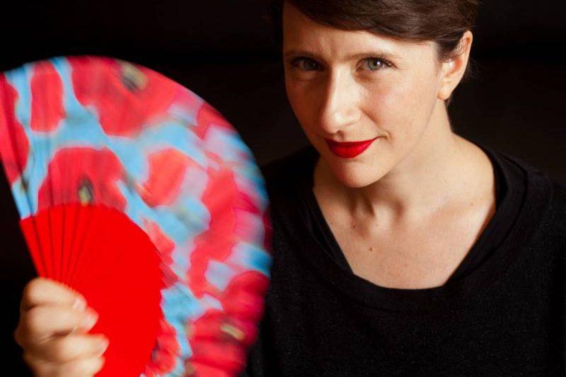 Qui est Samantha Barendson, l'invitée française du Poetry Festival ?